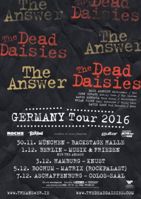 the answer the dead daisies 1 20160925 1549001079